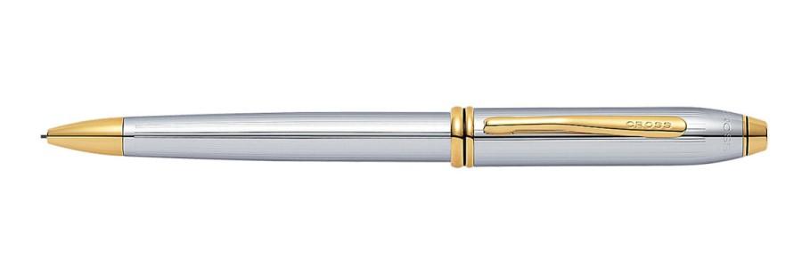 Cross - Townsend Medalist Steel - Mechanical Pencil 0.5mm
