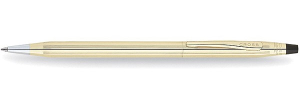 Cross - Classic Century Pl.Oro 10kt. - Penna a sfera