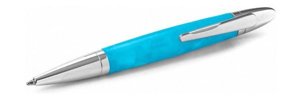 Dallaiti - AKR-38 - Turquoise - Ballpoint