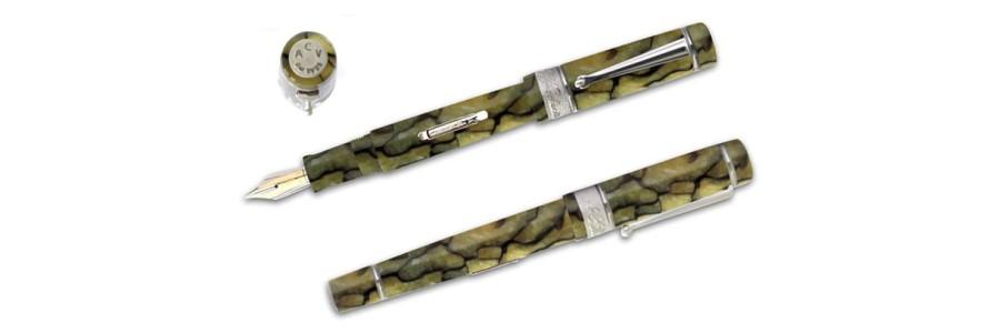 Delta - Vecchietti 85th anniversary fountain pen