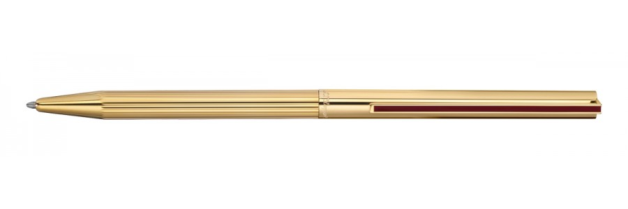 Dupont - Classique - Pl.Oro Giallo