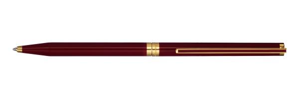 Dupont - Classique - Red Laquer