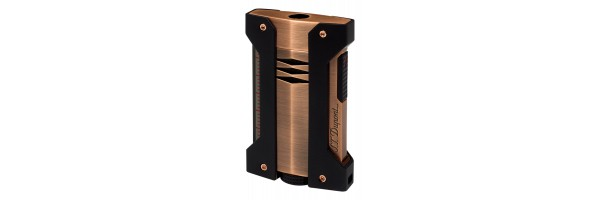 Dupont - 021400 - Accedino Defi Extreme - Vintage Brushed copper