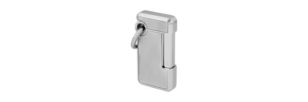Dupont - Lighter Hooked - Steel Chrome