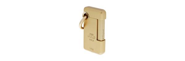 Dupont - Lighter Hooked - Gold