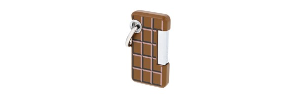 Dupont - Lighter Hooked - Choco