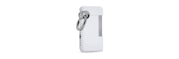 Dupont - Lighter Hooked - White