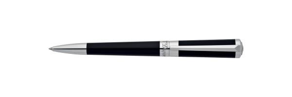 Dupont - Liberté - Penna a sfera mini nera