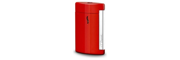 Dupont - Accendino Minijet - Red