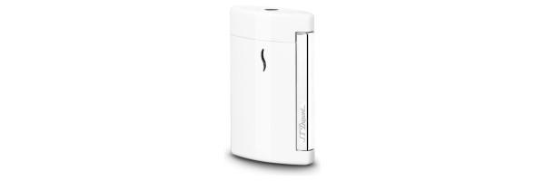 Dupont - Lighter Minijet - White