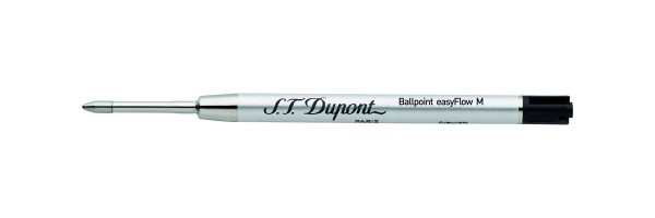 Dupont - Ballpoint Refill EasyFlow - Nero Medio