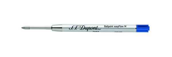 Dupont - Refill Ballpoint EasyFlow - Medium Blue