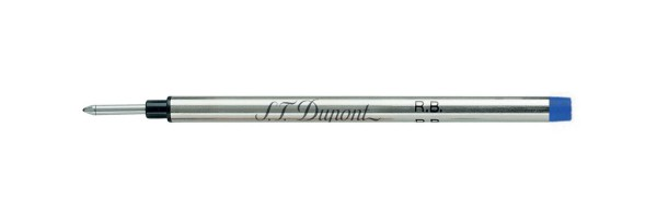 Dupont - Rollerball Refill - Medium Blue