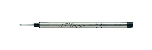 Dupont - Rollerball Refill - Medium Black