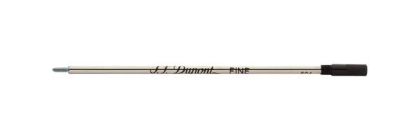 Dupont - Ballpoint Refill - Nero Fine