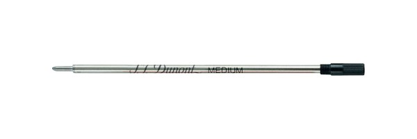 Dupont - Refill Ballpoint - Medium Black
