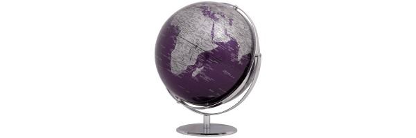 Emform - Globo -  Juri - Purple