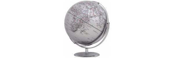 Emform - Globus -  Juri - Silver