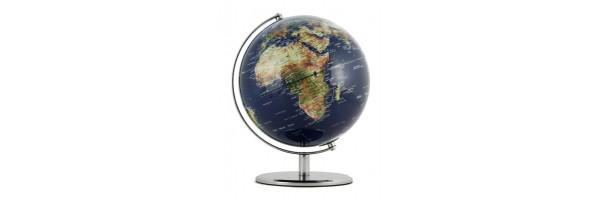 Emform - Globo -  Planet - PHYSICAL NO 2