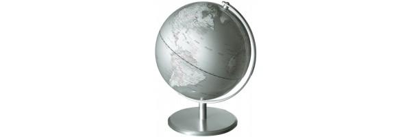 Emform - Globo -  Planet - SILVERPLANET