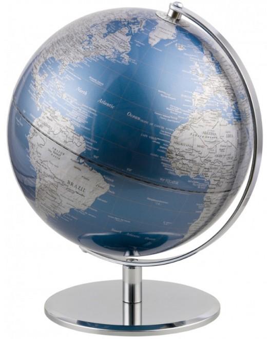 Emform - Globo -  Planet - BLUEPLANET