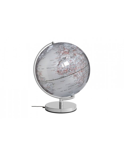 Emform - Globo Stellar Light - Silver