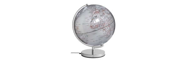 Emform - Globe Stellar Light - Silver