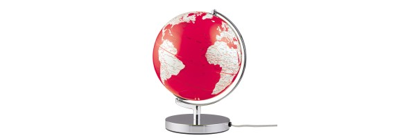 Emform - Globo Terra Light - RED