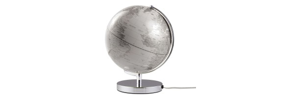 Emform - Globo Terra Light - White
