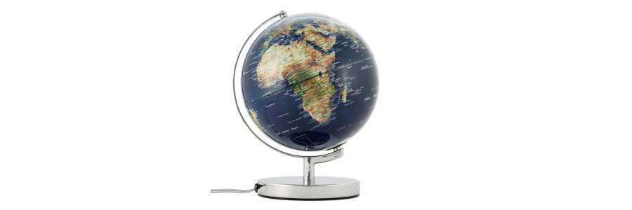 Emform - Globe Terra Light - PHYSICAL NO 2