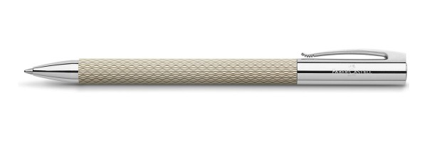 Faber Castell - Ambition - Ballpoint Pen - OpArt White Sand