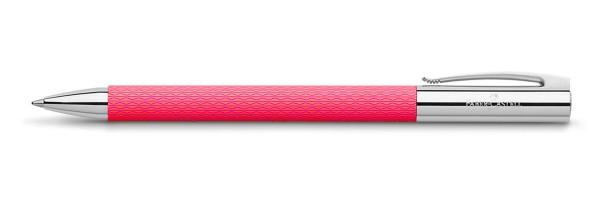 Faber Castell - Ambition - Ballpoint Pen - OpArt Pink Sunset