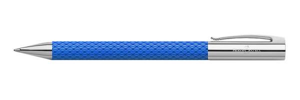 Faber Castell - Ambition - Ballpoint Pen - OpArt Blu Lagoon