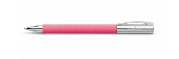Faber Castell - Ambition - Penna a sfera - OpArt Pink Sunset