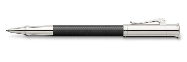 Graf von Faber Castell - Guilloche - Roller Nero