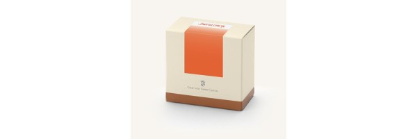 141011 - Graf Von Faber Castell - Ink - Burned Orange