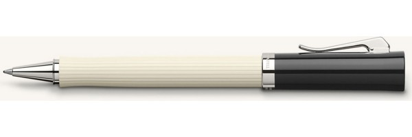 Graf von faber-Castell Intuition Ivory Grooved - Rollerball