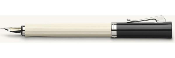 Graf von Faber-Castell - Intuition Ivory Scanalata - Stilografica