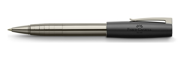 Faber Castell - Loom Gunmetal Shiny - Roller