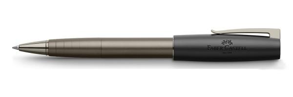 Faber Castell - Loom Gunmetal Matt - Rollerball Pen