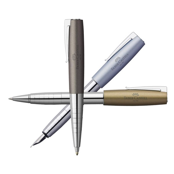 Faber Castell - Loom Metallic