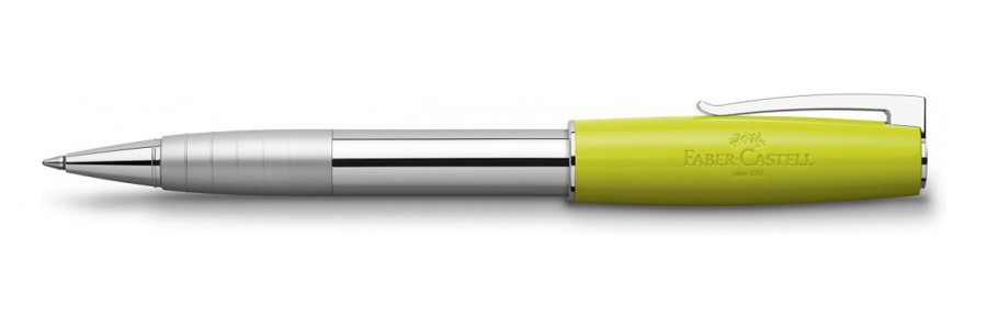 Faber Castell - Loom Piano - Roller Lime