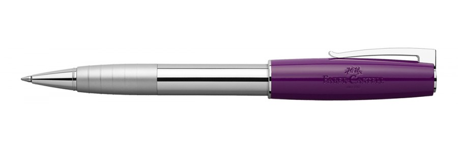 Faber Castell - Loom Piano - Roller Viola