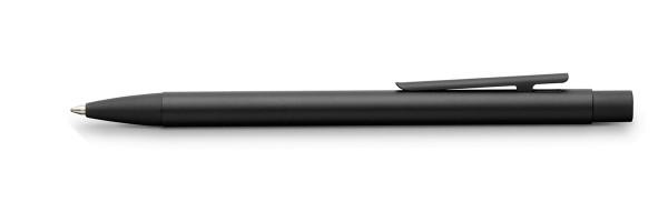 Faber Castell - Neo Slim - Penna a sfera - Nera