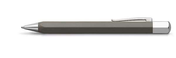 Faber Castell - Ondoro - Penna a sfera - Tortora