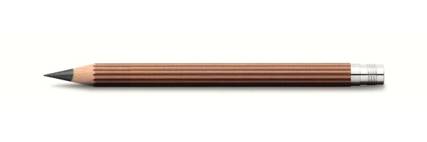 GvFC - Refill for Magnum Perfect Pencils - Brown