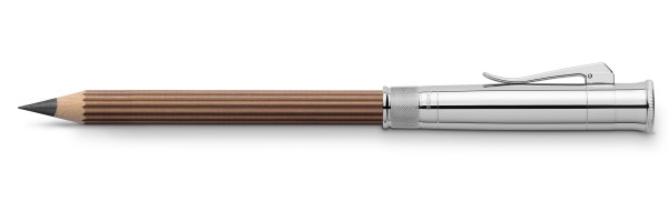 Graf von Faber Castell - Magnum Perfect Pencil - Brown Cedar Wood