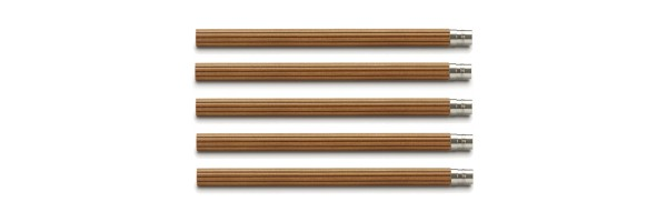 GvFC - Refill for Perfect Pencils - Brown