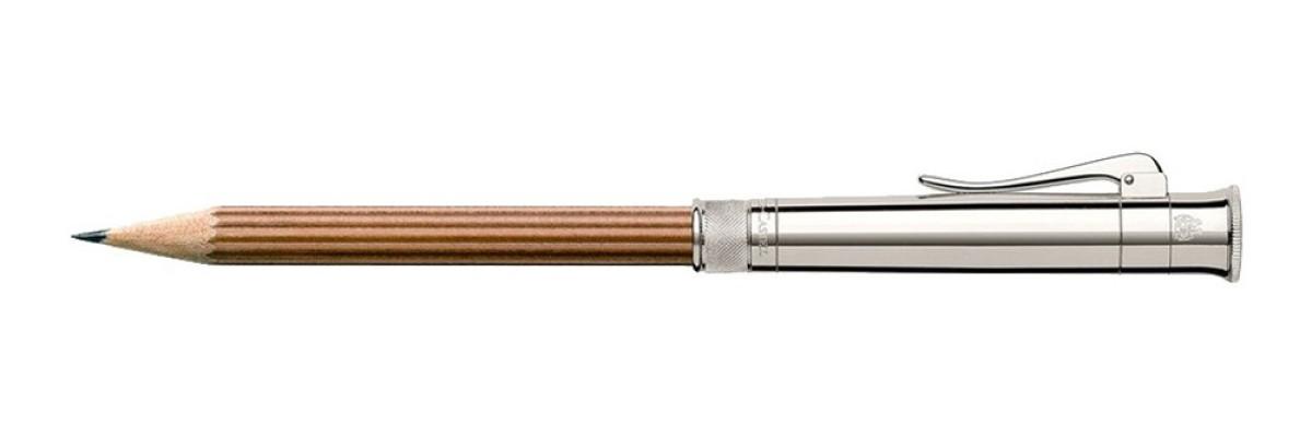 Graf von Faber - Castell - Matita Perfetta - Legno di Cedro Marrone