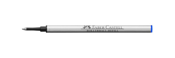 Faber Castell - Rollerball Refill - Blue